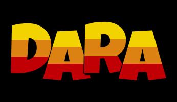 Dara jungle logo