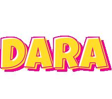 Dara kaboom logo