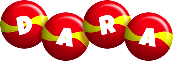 Dara spain logo