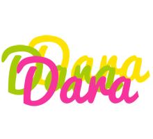 Dara sweets logo