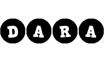 Dara tools logo