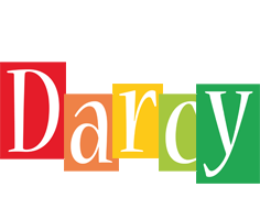 Darcy colors logo