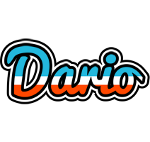 Dario america logo
