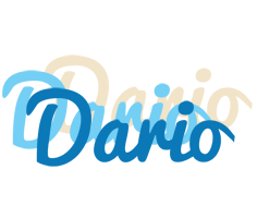 Dario breeze logo