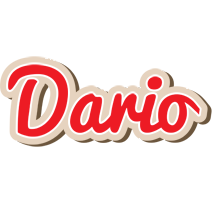 Dario chocolate logo