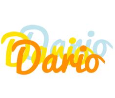 Dario energy logo