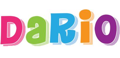 Dario friday logo