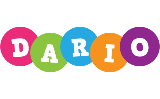 Dario friends logo