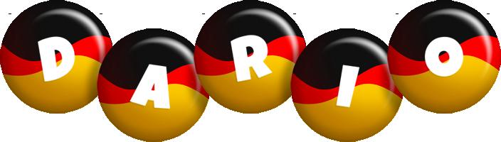 Dario german logo