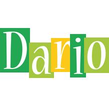 Dario lemonade logo