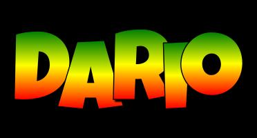 Dario mango logo