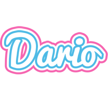 Dario outdoors logo