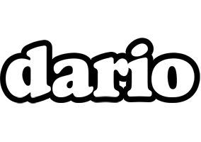 Dario panda logo