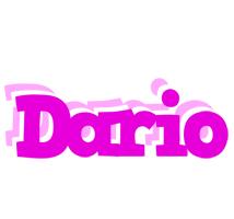 Dario rumba logo