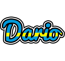 Dario sweden logo