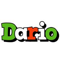 Dario venezia logo