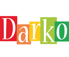 Darko colors logo