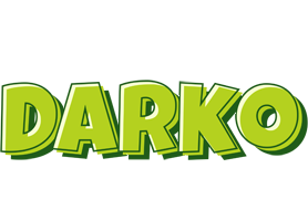Darko summer logo