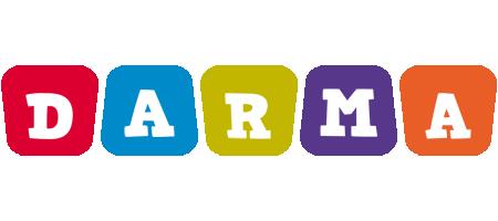Darma kiddo logo