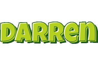 Darren summer logo