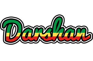 Darshan african logo