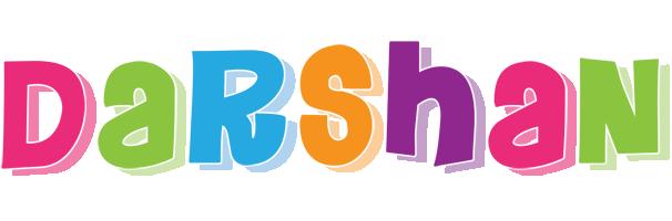 Darshan friday logo