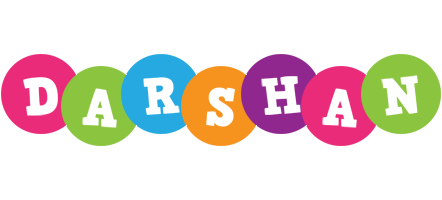Darshan friends logo