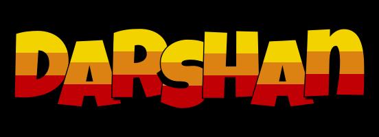 darshan logo name logo generator i love love heart
