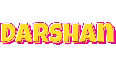 Darshan kaboom logo