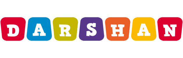 Darshan kiddo logo