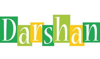 Darshan lemonade logo