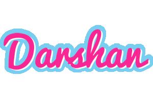 darshan logo name logo generator popstar love panda