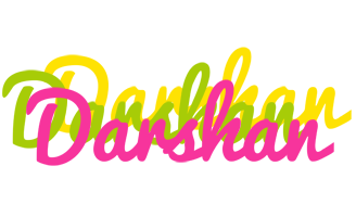 Darshan sweets logo