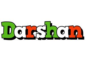 Darshan venezia logo
