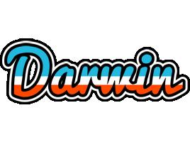 Darwin america logo