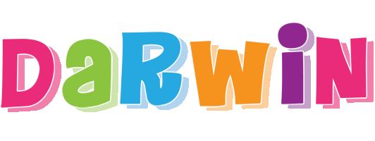 Darwin friday logo