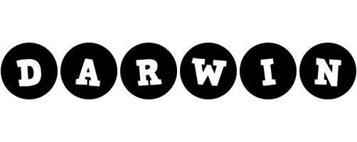 Darwin tools logo