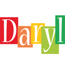 Daryl colors logo