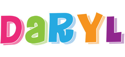 Daryl friday logo
