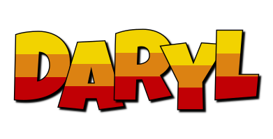 Daryl jungle logo