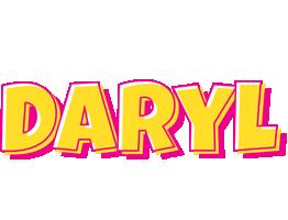 Daryl kaboom logo