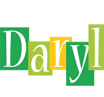 Daryl lemonade logo