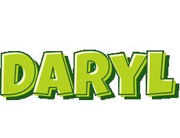 Daryl summer logo