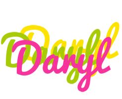 Daryl sweets logo