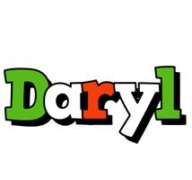 Daryl venezia logo