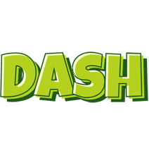 Dash summer logo