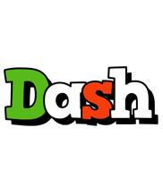 Dash venezia logo