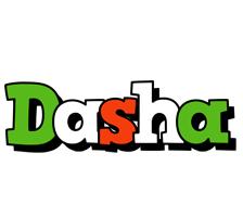 Dasha venezia logo