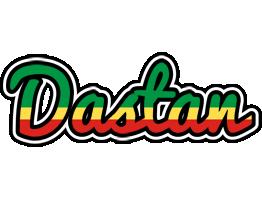 Dastan african logo