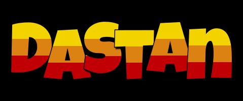 Dastan jungle logo